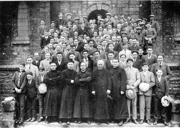 Mission de 1929