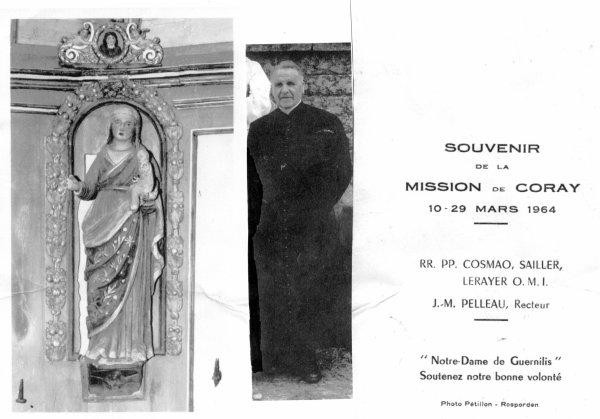Mission de 1964