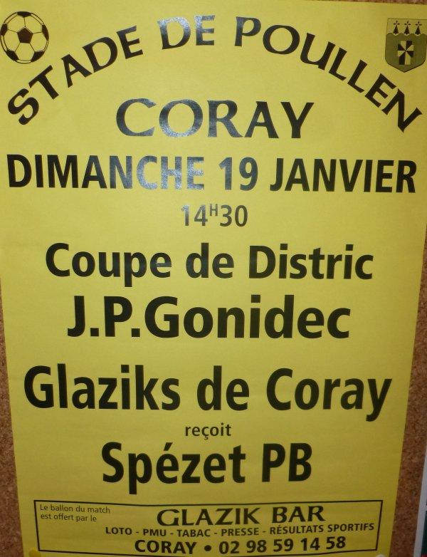 CORAY  : Glaziks.