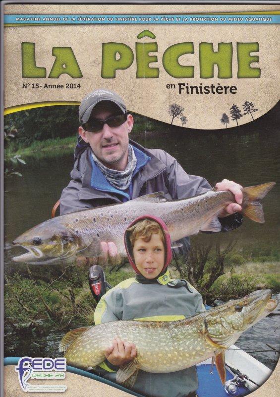 CORAY  : Assemblée Générale de la pêche.