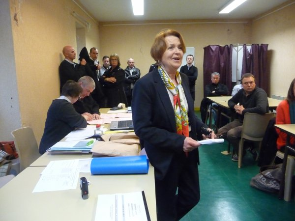 CORAY  : Elections municipales.