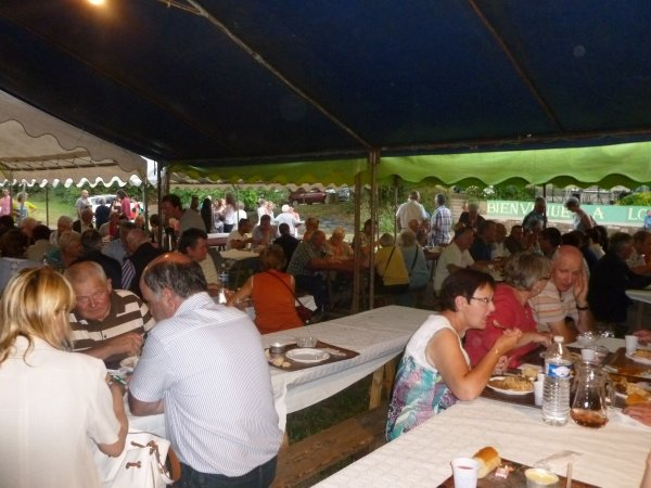 CORAY   : La Fête de Lochrist (2)