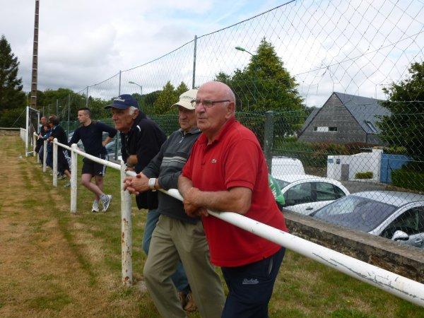 CORAY  : Glaziks : 1er Tour de la coupe de France.