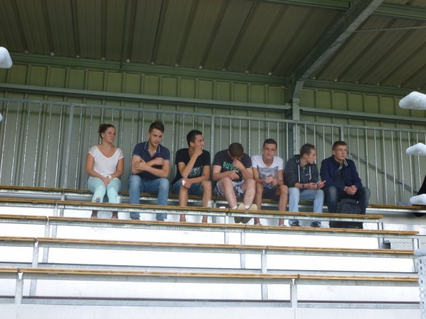 CORAY  : Match de Coupe de France (2)