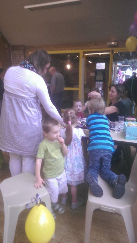 CORAY  : Marché du petit écolier.(1)