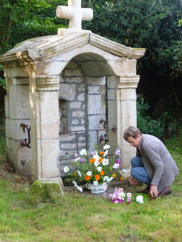 LEUHAN: Pardon de Penvern (1)