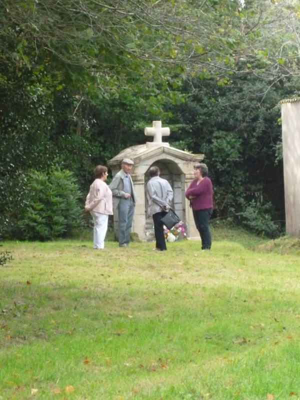 LEUHAN  : Pardon de Penvern (2)
