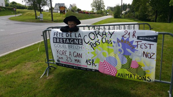 KORE : Gouel Breizh da sadorn 23 ar Miz Mae