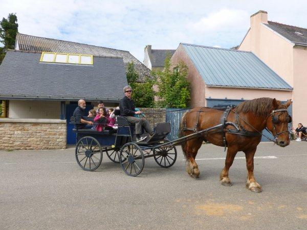 CORAY  : Gouel-Breizh. (1)
