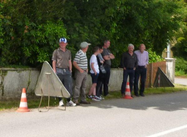 CORAY  : Championnat du Finistère (Pass'cyclisme) 1