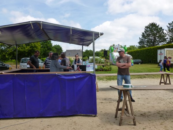 CORAY  : Championnat du Finistère Pass'Cyclisme (2)