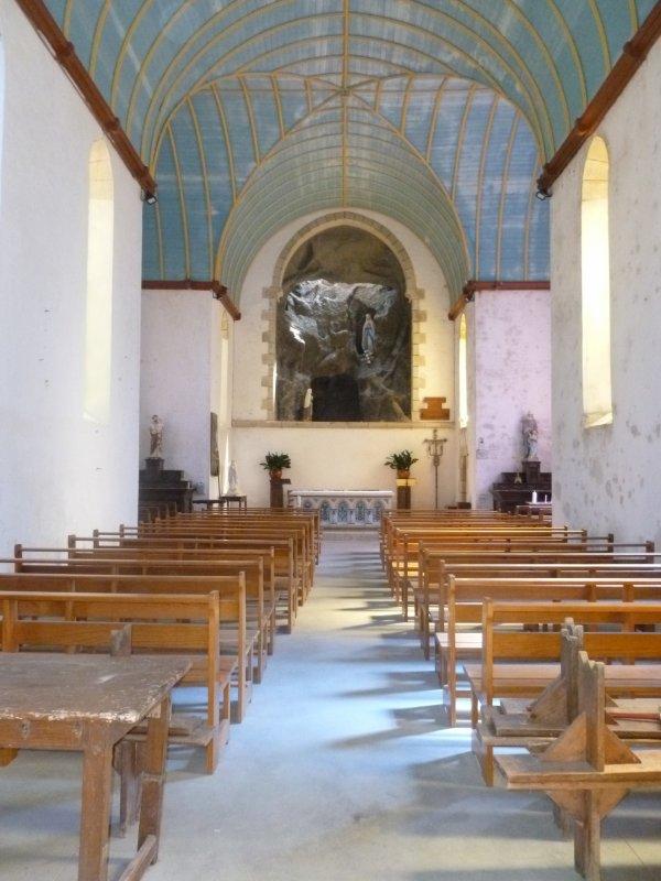 LEUHAN : Pardon de Lourdes (1)