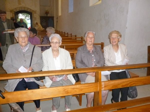 LEUHAN  : Pardon de Lourdes (2)