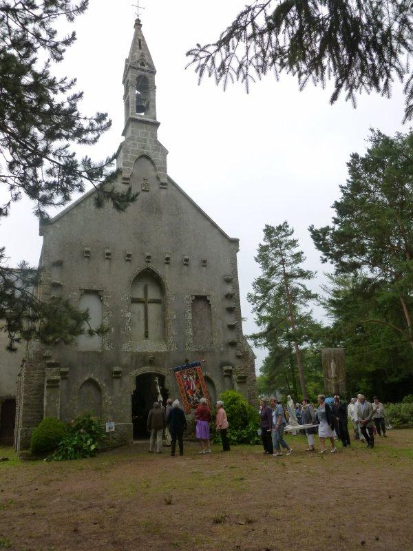 LEUHAN : Pardon de Lourdes (3)