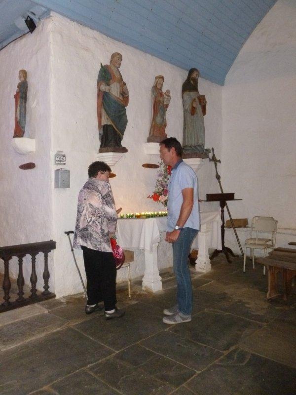 LEUHAN : Pardon de San-Diboan. (1)