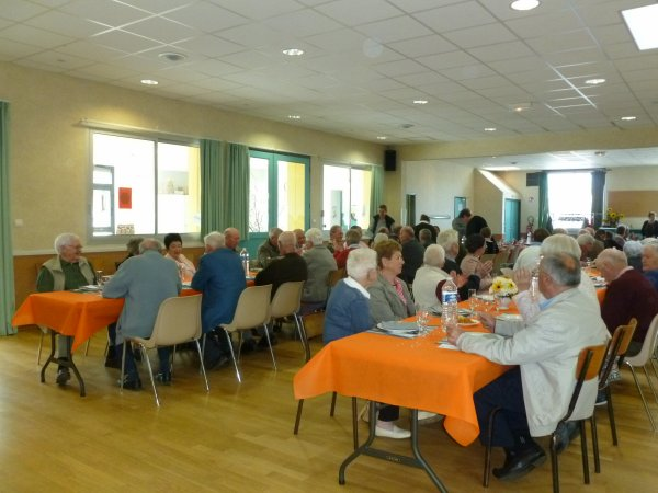 LEUHAN : le repas des Anciens (1)