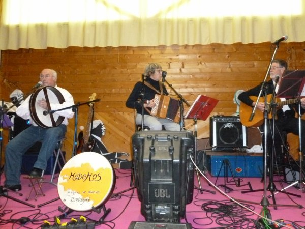 CORAY  : Fest-Deiz (2)