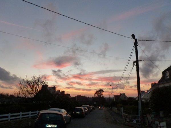 Mardi 22 Décembre : l'Hiver Goanv (en Breton)