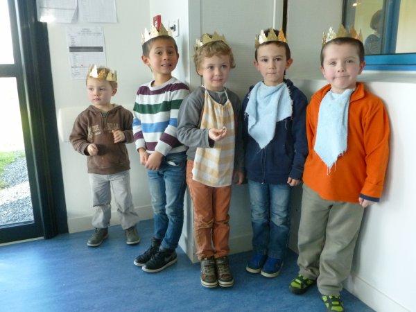CORAY  : Heureux comme des Rois.