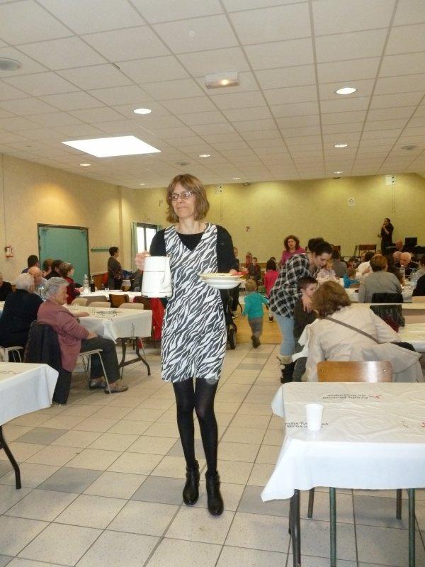 LEUHAN : Repas de l'APE (2)