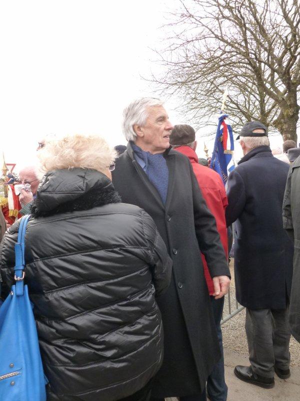 LEUHAN  : Cérémonie du 19 mars à Pleyben (suite) 2