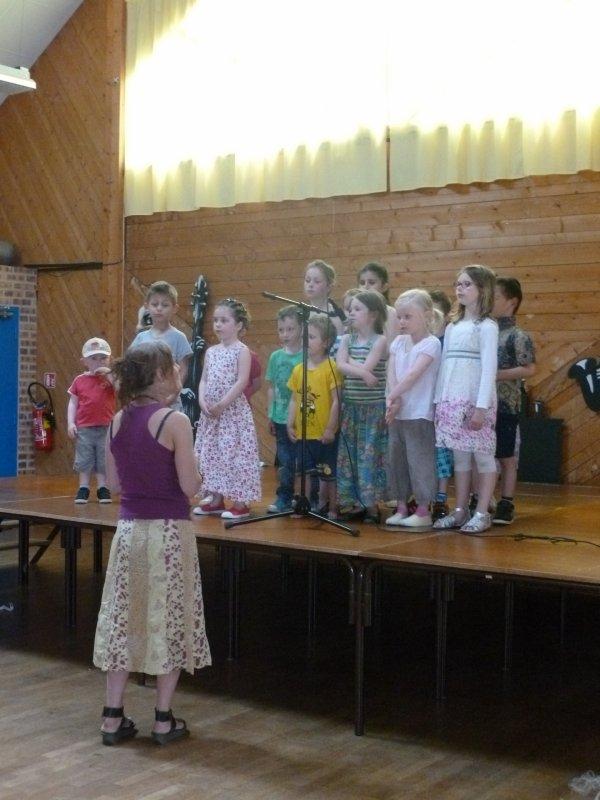 CORAY : Journée autour de la langue Bretonne. (1)