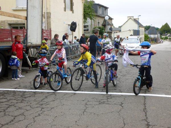 CORAY : Fête du Cyclisme (1)