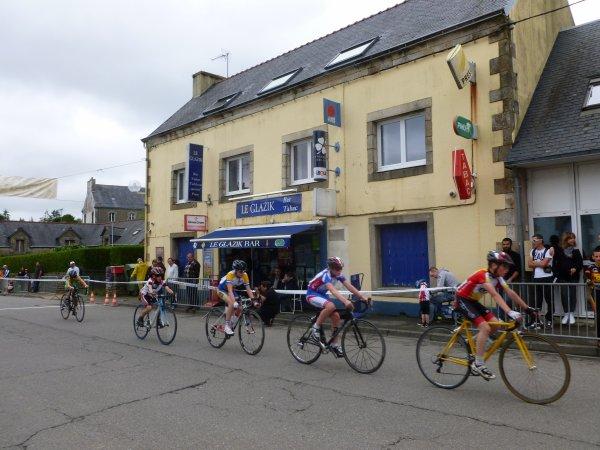 CORAY  : Fête du Cyclisme (2)