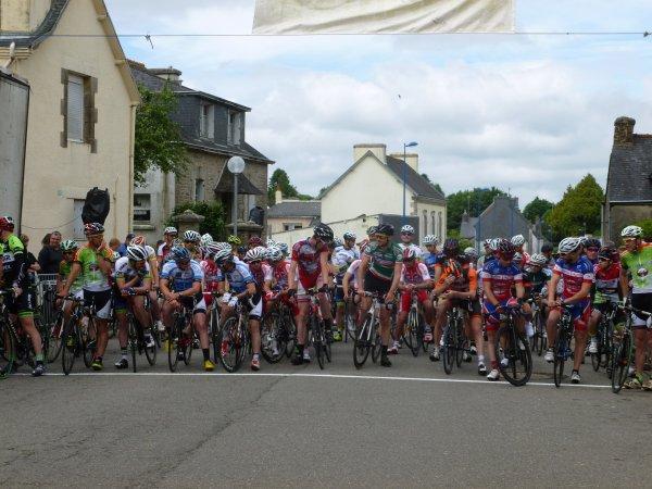 CORAY  : Fête du Cyclisme.(3)