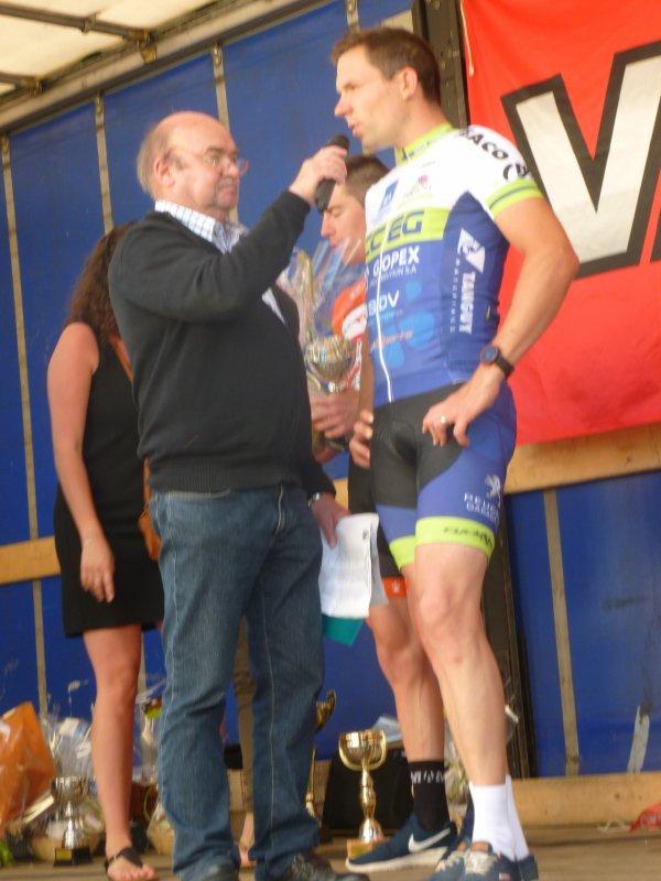CORAY  : La Fête du Cyclisme. (4)