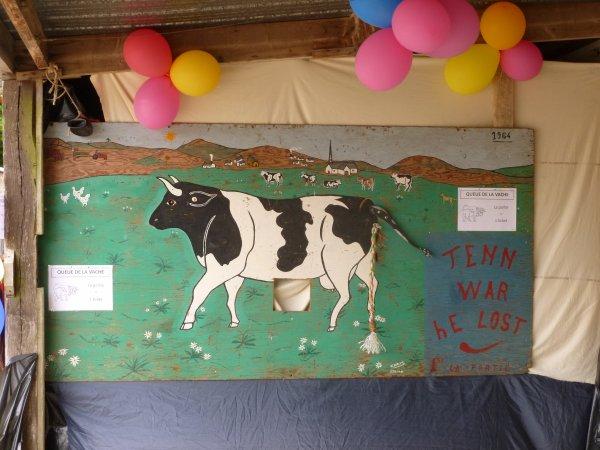 CORAY  : Kermesse des écoles (3)