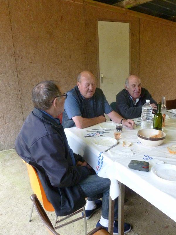 LEUHAN : Comité de San-Diboan.