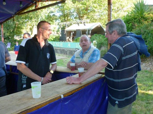 CORAY  : Fête de Lochrist (2)