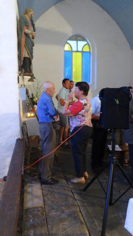LEUHAN : Pardon de San-Diboan  (1)