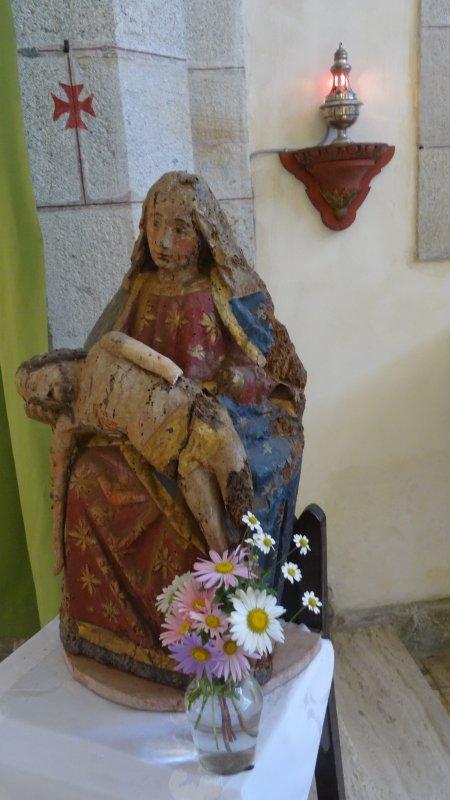 CORAY  : Journées du Patrimoine.