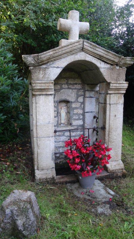 LEUHAN  : Pardon de Penvern   (1)