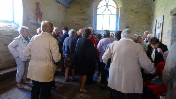 LEUHAN  : Pardon de Penvern  (3)