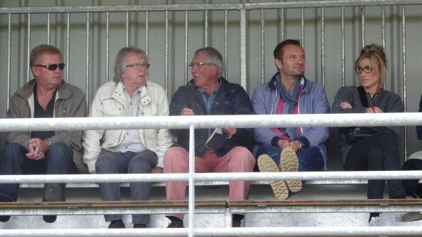 CORAY  : Exit la Coupe de France (1)