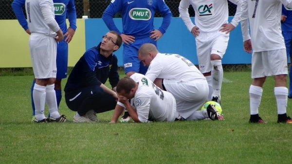 CORAY  : Coupe de France (2)