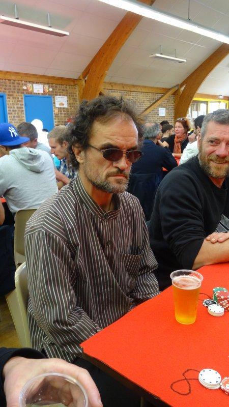 CORAY  : Poker des Glaziks.(1)