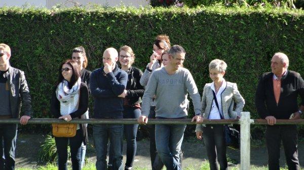 LEUHAN  : Derby Gâs de Leuhan-Zèbres de Trégourez (1)