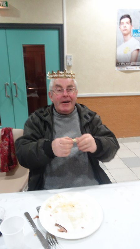 LEUHAN : Galette des rois  (2)