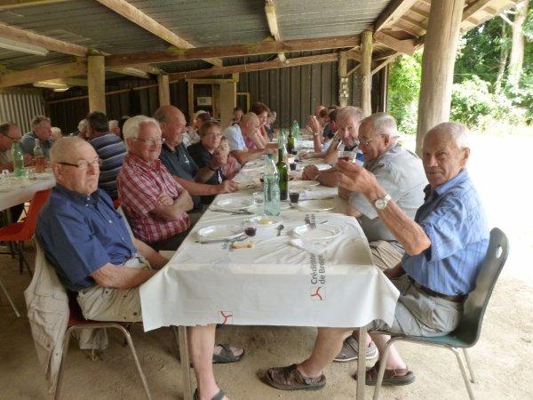 LEUHAN: Repas à San-Diboan(1) potleuc'han