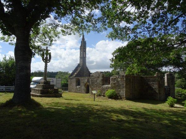 CORAY  : Messe du pardon de Lochrist. (5)