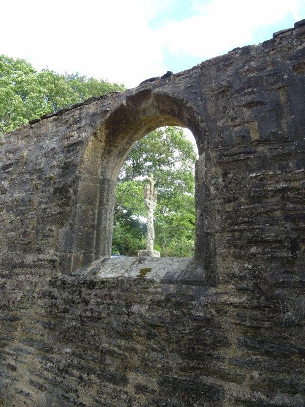 CORAY  : Messe du pardon de Lochrist (6)