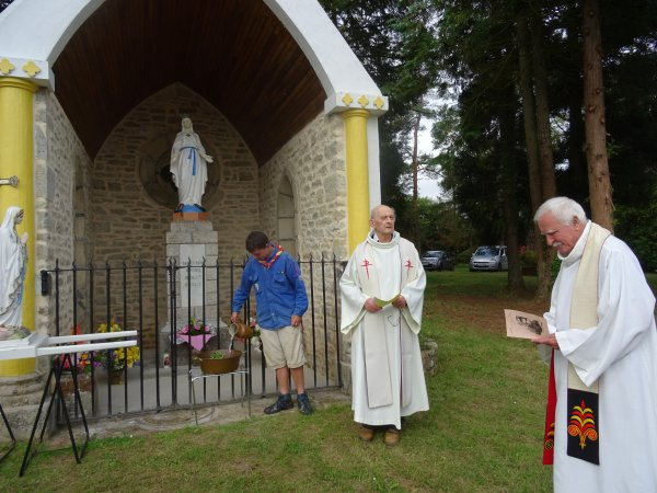 LEUHAN: Pardon de Lourdes (2)