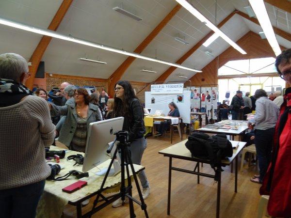 CORAY  : Forum des associations.(1)