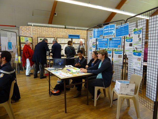 CORAY  : Forum des associations (2)