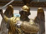Vendredi 29 septembre : Fête de Saint-Michel.