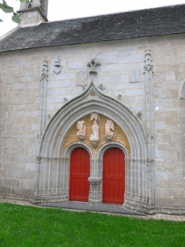 Ar Chapel Kilinenn.